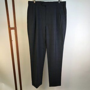 Brooks Brothers 346 Navy Stretch Suit Pant